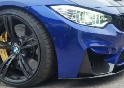 Komplett-Tuning BMW M3/M4 Bild1