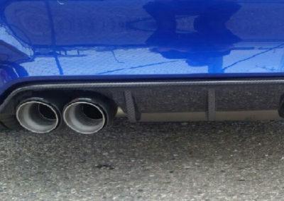 Komplett-Tuning BMW M3/M4 Bild2