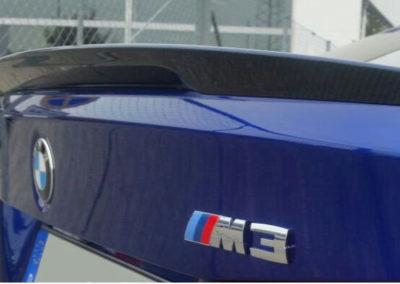 Komplett-Tuning BMW M3/M4 Bild3