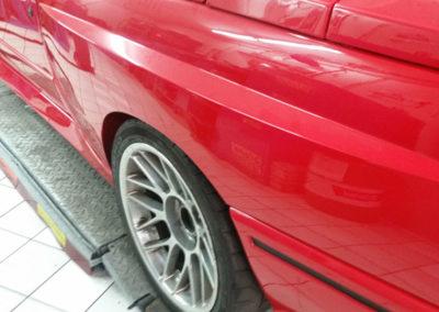 BMW M3 E30, Bild 2