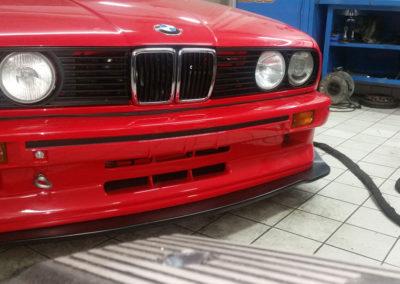 BMW M3 E30, Bild 1