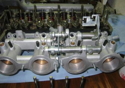 BMW M3 S14-Motor 2,5l LTR, Bild1