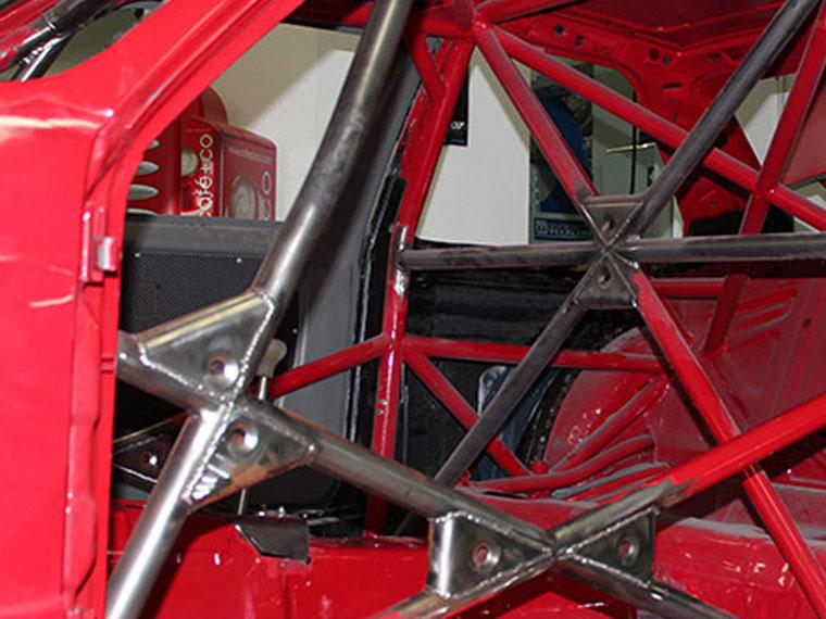 Unfallinstandsetzung Matthes Racing